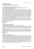 AUTHORLINK LITERARY GROUP - Sandra Bruna Agencia Literaria - Page 4