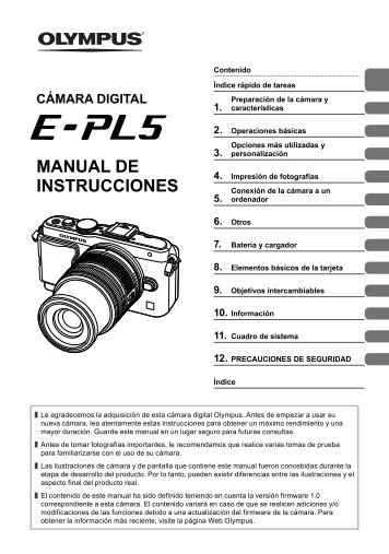 manual de instrucciones zenit 122 en espa u00f1ol  texto Olympus E 420 Review Olympus E 420 Digital Camera