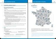 Fiche 10 : OSEO financement et garanties - Ordre des Experts ...