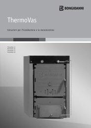 ThermoVas - Certificazione energetica edifici