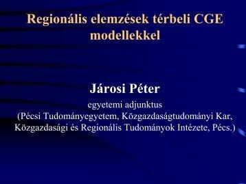 SCGE.pdf - Közgazdasági- és Regionális Tudományok Intézete ...