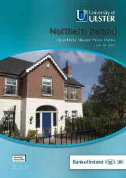 2011 Q2 - Northern Ireland Housing Executive