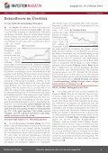 Das Investor Magazin - Ausgabe 65 - Seite 6