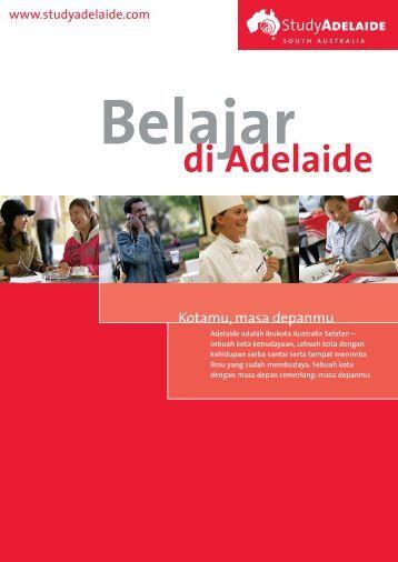 di Adelaide - Study Adelaide