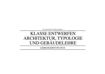Architektur Zubehã¶r | Klasse