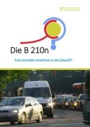 Broschüre einsehen - Bürgerinitiative BILaNz Aurich e.V.