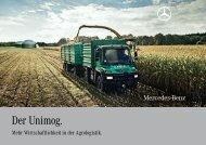 Der Unimog. - Mercedes-Benz Ireland