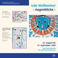 Udo Wollmeiner