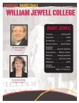 About Jewell - William Jewell College - Page 2