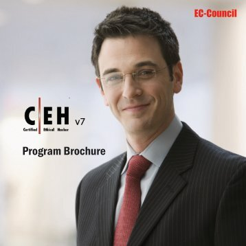 Download CEH Brochure - EC-Council