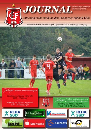 FFC-Journal, Heft 11
