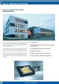 Unitronics Kompakt-SPS mit MMI - Spectra Computersysteme GmbH - Seite 2