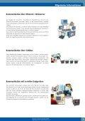 Unitronics Kompakt-SPS mit MMI - Spectra Computersysteme GmbH - Seite 5