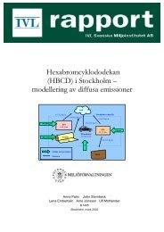 i Stockholm – modellering av diffusa emissioner - IVL Svenska ...
