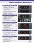 ADA Product Guide 2011 - Audio Design Associates - Page 3