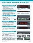 ADA Product Guide 2011 - Audio Design Associates - Page 4