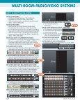 ADA Product Guide 2011 - Audio Design Associates - Page 5