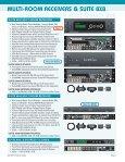 ADA Product Guide 2011 - Audio Design Associates - Page 6
