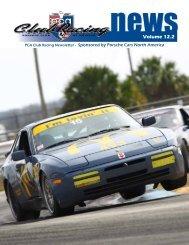 Volume 12.2 - Porsche Club of America