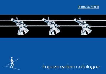 Trapeze System Catalogue - Mr RESISTOR