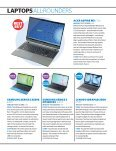Laptops & Tablets - Which.co.uk - Page 4