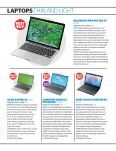 Laptops & Tablets - Which.co.uk - Page 5