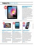Laptops & Tablets - Which.co.uk - Page 6