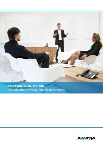 Aastra Intelligate 150 user manual