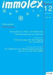 T T T T - Online Hausverwaltung & Immobilientreuhand AG