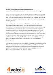 PDF herunterladen - Data Vital