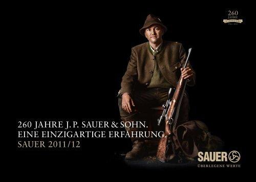 evolution - Sauer