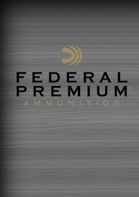 Federal 2013 - Waffen Braun