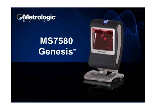 METROLOGIC MS7580 DRIVER DOWNLOAD FREE