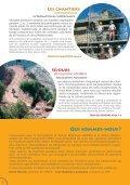 vacances actives & solidaires - L'apare - Page 2