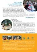 vacances actives & solidaires - L'apare - Page 3