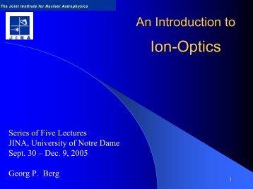 Lecture 2 (pdf)