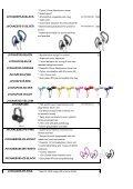 Earphones - Page 2