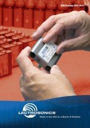 EURO Katalog 2009/2010