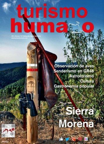 Turismo Humano 16 Sierra Morena