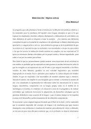 Materiales Ele - Universidad del Salvador