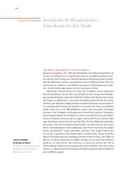 Eine Kaiserin der Mode - Museum für Thüringer Volkskunde Erfurt