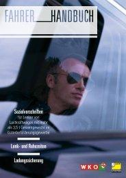 Sozialvorschriften Lenk- und Ruhezeiten ... - Automotive