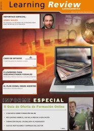 II Guía de Oferta de Formación Online