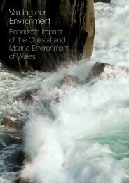Valuing the Coastal and Marine Environment of ... - TourismInsights