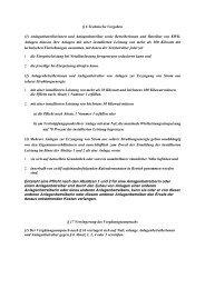 EEG Gesetzesauszug - Stadtwerke Bad Salzuflen