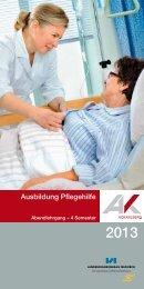 Ausbildung Pflegehilfe - pflegewege.at