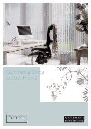 Circus FR SRC - Amo Blinds