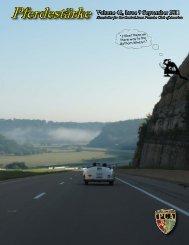 Porsche 911 - The Reluctant Race Car - Central Iowa Region ...