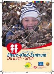Eltern-Kind-Zentrum Du & Ich - Grein