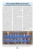 Fussball am Kaffeedamm - Concordia Gernsheim - Seite 6